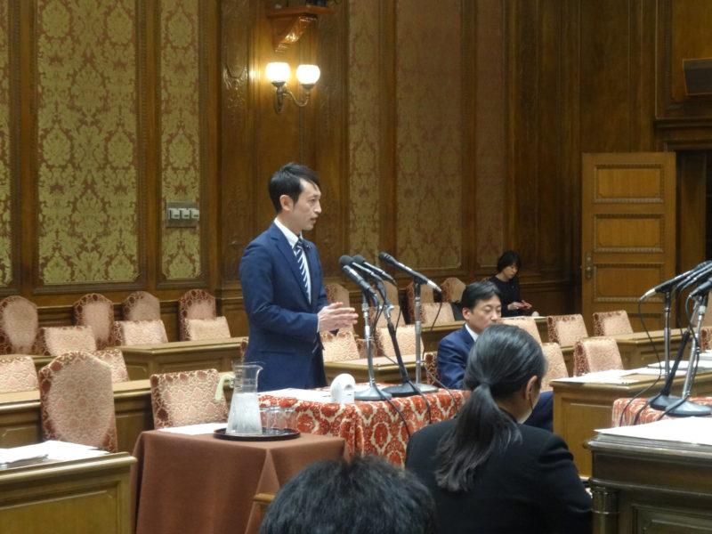 予算委員会第一分科会0223