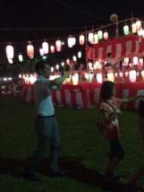 160731 東武鎌ヶ谷祭り