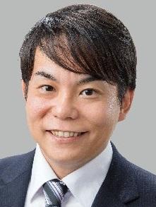 藤田氏画像